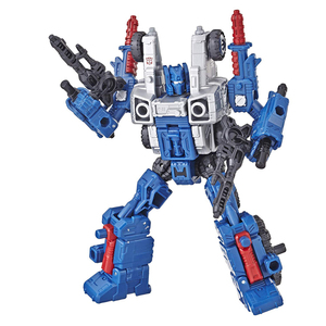 Hasbro トランスフォーマー SIEGE WAR FOR CYBERTRON TRILOGY WFC-S8