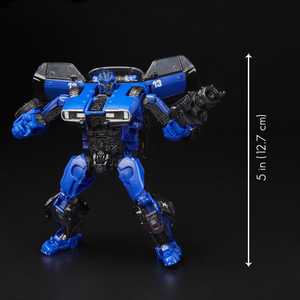 Hasbro トランスフォーマー Studio Series SS46 Dropkick