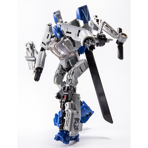 おもちゃ 変形 ロボット AOYI MECH H6001-7 Mechanical Alliance KO SS22 BMB製