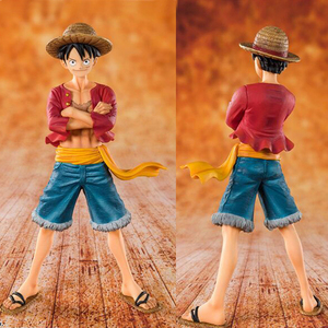ONE PIECE 70mm~230mm PVC製 不可動