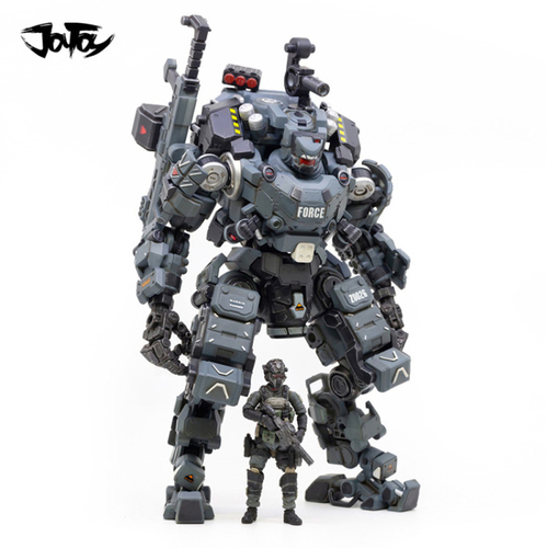 おもちゃ  JOY TOY 暗源 1/25 STEEL BONE ARMOR