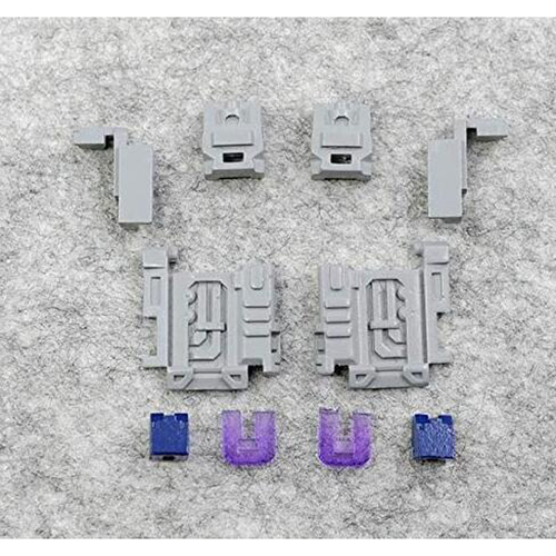 Upgrade Kits for WFC SOUNDWAVE アップグレードキット(キットのみ、本体無し)