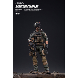 「予約註文」JOYTOY 暗源 1/18 SPECIAL OPERATIONS GROUP